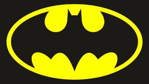 batman colors